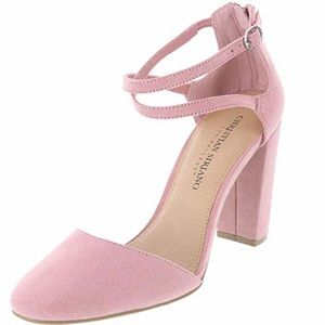 Christian Siriano for Payless Kam Pump